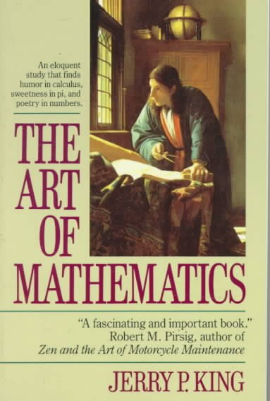 The Art of Mathematics cover
