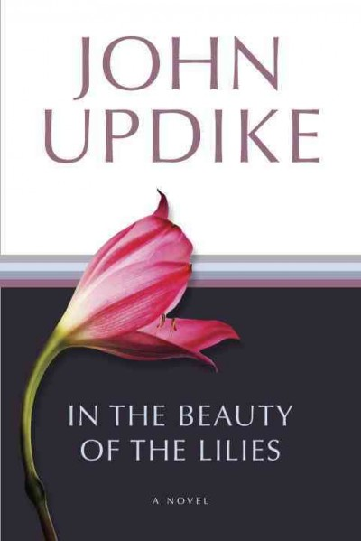 In the Beauty of the Lilies: A Novel cover