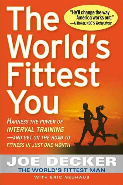 The World's Fittest You cover