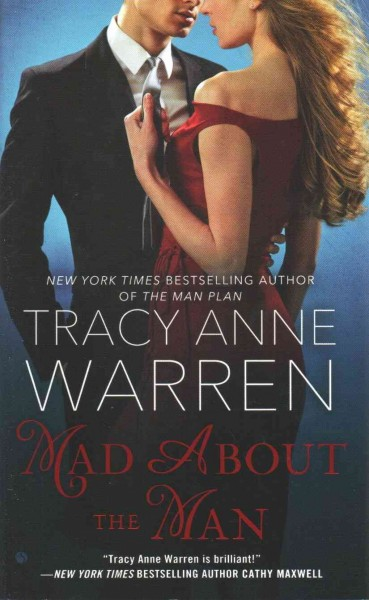 Mad About the Man (The Grayson Series) cover