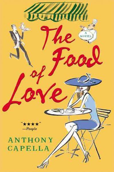 The Food of Love cover