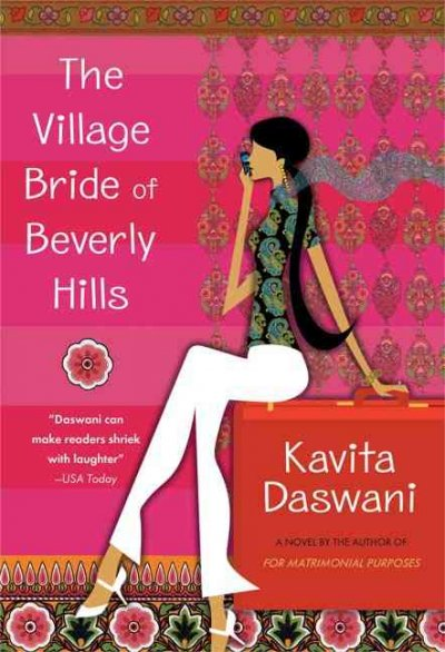 The Village Bride of Beverly Hills cover