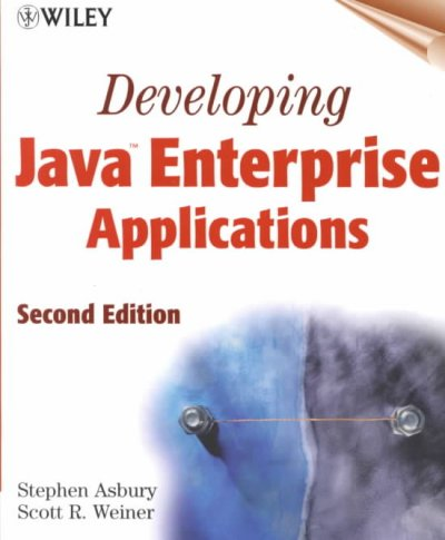 Developing Java Enterprise Applications, 2nd Edition