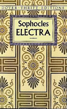 Electra (Dover Thrift Editions) cover