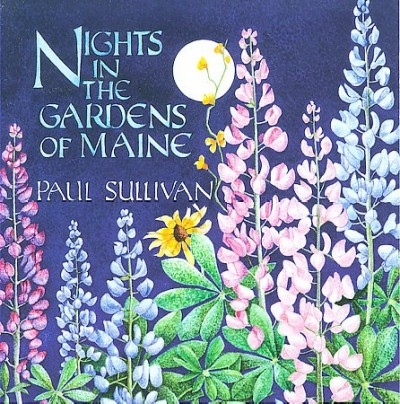 Nights in the Gardens of Maine cover