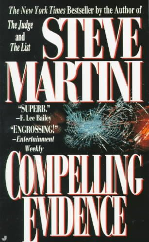 Compelling Evidence (A Paul Madriani Novel)