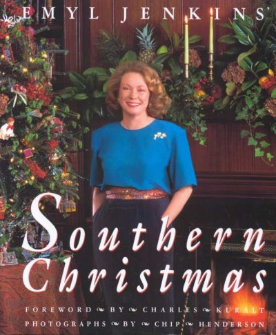 Southern Christmas cover