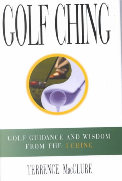 Golf Ching cover