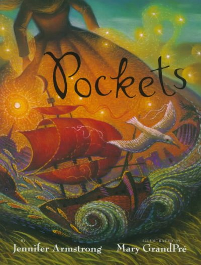 Pockets cover