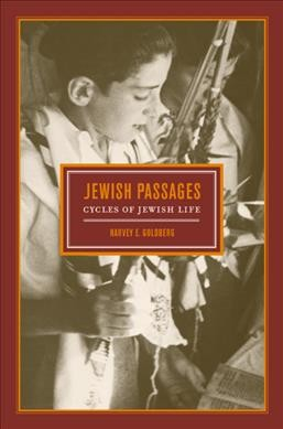 Jewish Passages: Cycles of Jewish Life cover