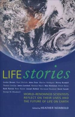 Life Stories cover