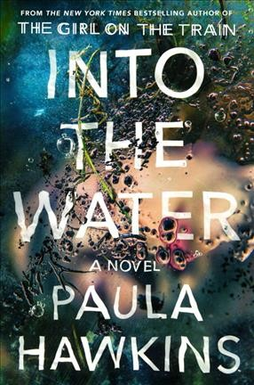 Into the Water: A Novel cover