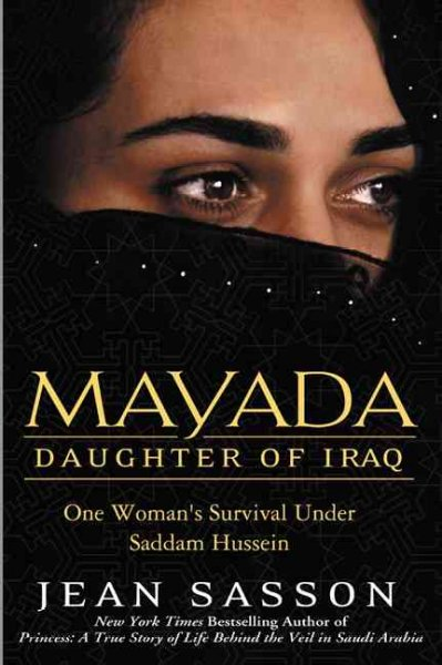 Mayada, Daughter of Iraq cover