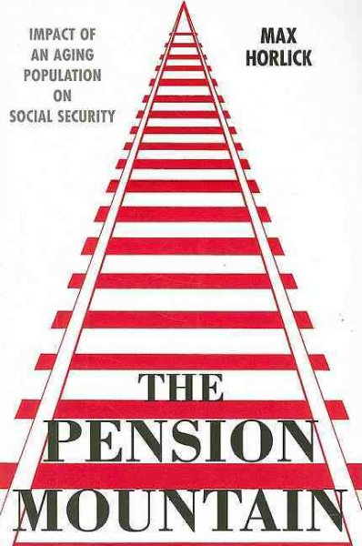 The Pension Mountain: Impact of an Aging Population on Social Security