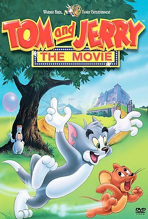 Tom and Jerry - The Movie
