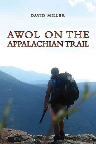 Awol on the Appalachian Trail cover