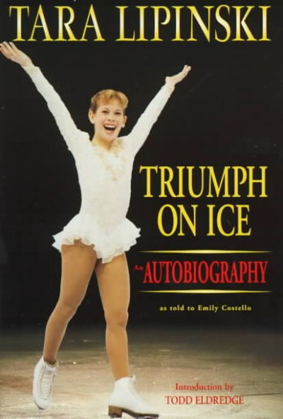 Triumph on Ice cover