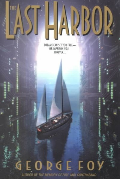 The Last Harbor (Bantam Spectra Book) cover