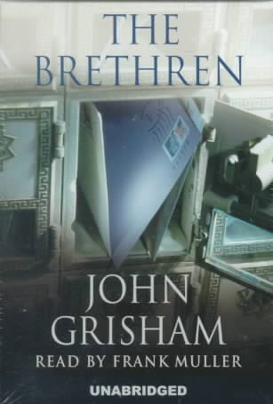 The Brethren (John Grisham) cover