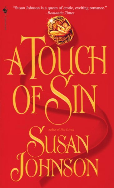 A Touch of Sin (St. John-Duras)