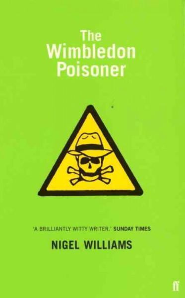 Wimbeldon Poisoner cover