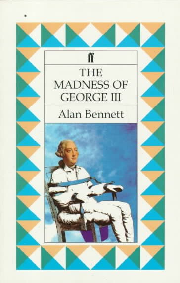 The Madness of George III cover