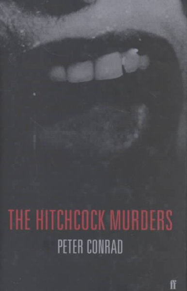 The Hitchcock Murders cover