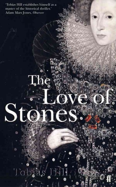 Love of Stones cover