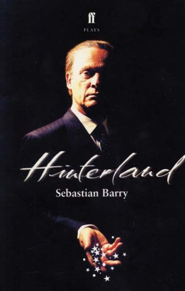Hinterland cover