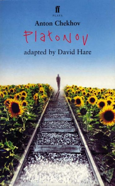 Platonov: A Play cover
