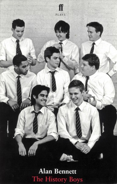 The History Boys (Faber Drama) cover