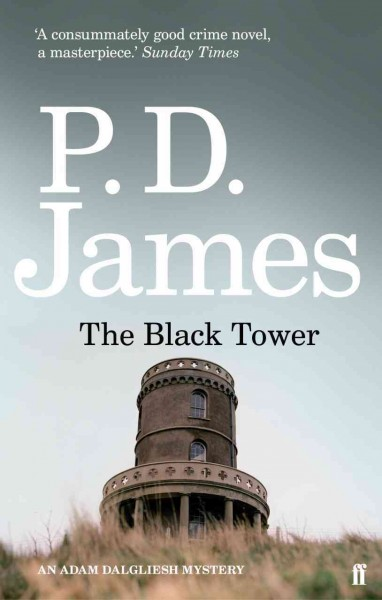 BLACK TOWER cover