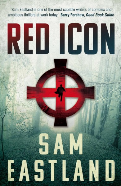 Red Icon (Inspector Pekkala) cover