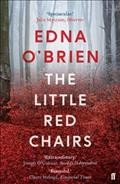 The Little Red Chairs cover