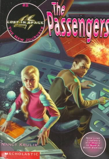 The Passengers (Lost in Space) cover