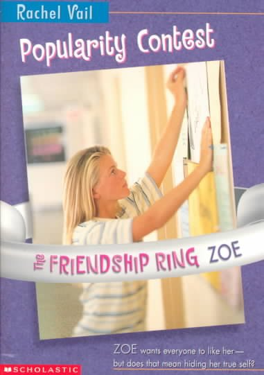 Popularity Contest (Friendship Ring) cover