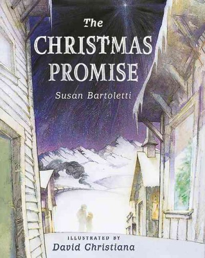 The Christmas Promise cover