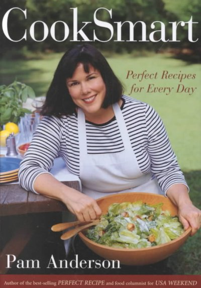 CookSmart: Perfect Recipes for Every Day cover