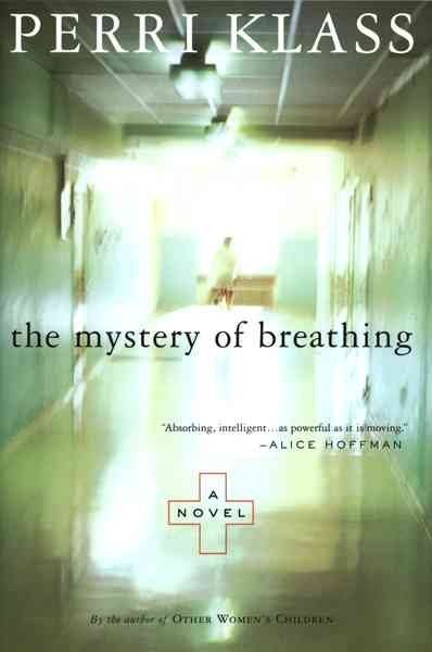 The Mystery of Breathing cover