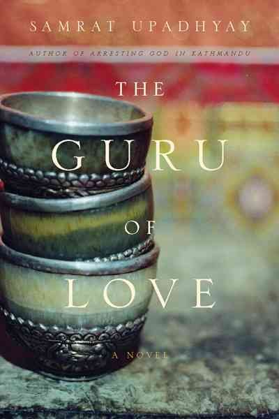 The Guru of Love cover