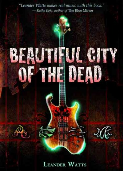 Beautiful City of the Dead cover