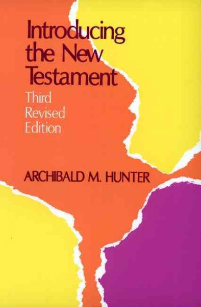 Introducing the New Testament cover