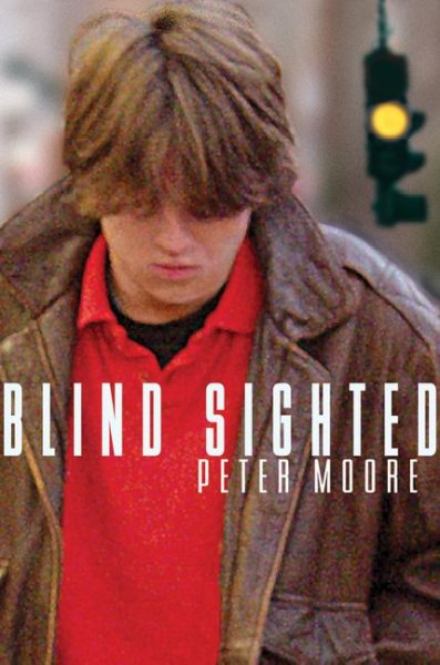 Blind Sighted cover