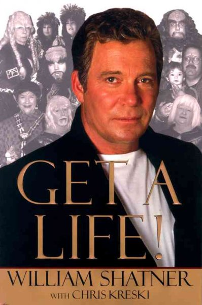 Get a Life! cover
