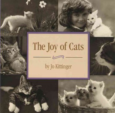 Joy Of Cats cover