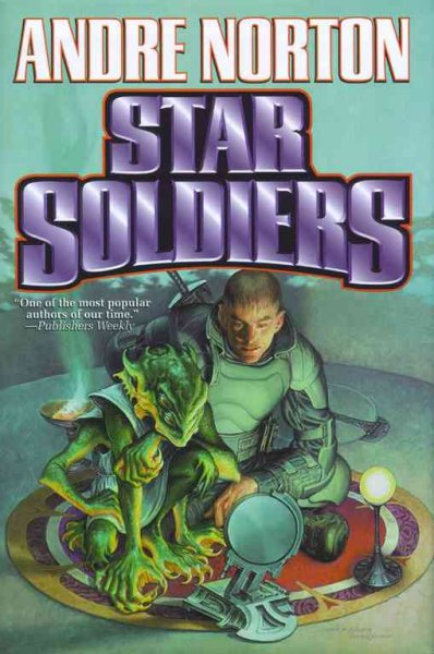 Star Soldiers cover