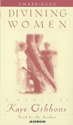 Divining Women (Gibbons, Kaye) cover