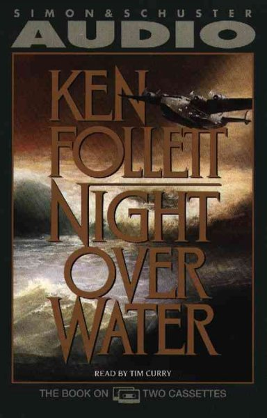 Night Over Water cover