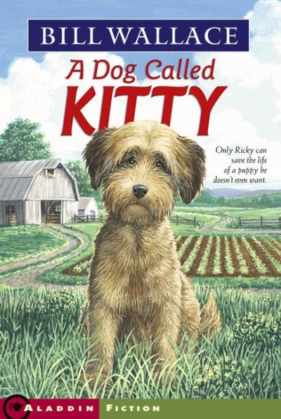 Dog Called Kitty cover