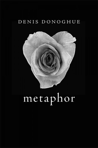 Metaphor cover